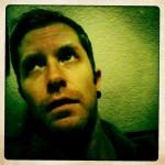 Comedian Andrew Orvedahl Head Shot