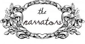 The Narrators Logo Denver Storytellers