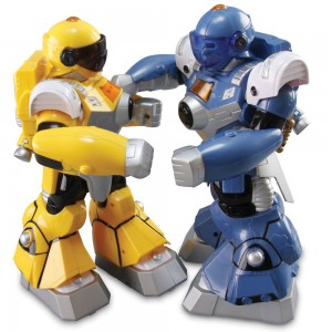 FightingRobots